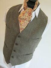 Topman Wool Casual Waistcoats for Men