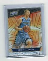 2016 Panini National Convention Hyperplaid /99 Henry Ellenson #49 Rookie