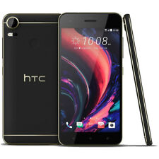 HTC Desire 10 Pro D10i 64GB Dual Sim 4GB RAM Black Unlocked - 1 Year Warranty