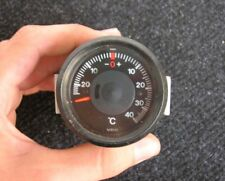 VDO THERMOMETER - VINTAGE CAR ACCESSORY THERMO