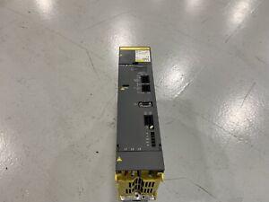 FANUC A06B-6077-H111 Ser C Power Supply Module 200-230V 50/60Hz Used Warranty