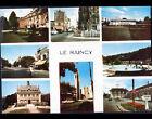 LE RAINCY (93) GARE , MAIRIE , COMMERCES & MONUMENT