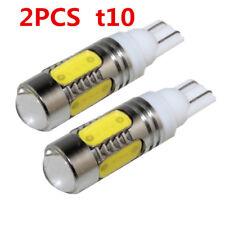 T10 LED Reverse Backup Light 6000K White 192 Fit for Toyota Honda Lexus  2Pcs