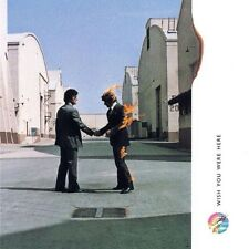PINK FLOYD - WISH YOU WERE HERE - CD ALBUM - SHINE ON YOU CRAZY DIAMOND +