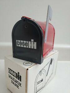 CASE IH Mailbox Bank NIB