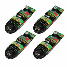 4 Pack Pro X 10 Ft. NEMA 15P Edison to IEC Replacement Power Cord