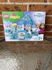 Brand New LEGO 10899 Frozen Ice Castle DUPLO