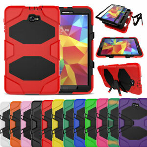 """Shockproof Bumper Stand Case Cover Tab a 7.0"""" 8.0"""" 9.7"""" 10.1"""" for Samsung Galaxy"""