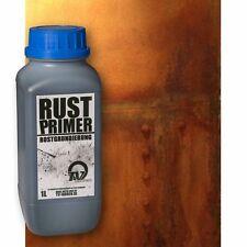 Rust PRIMER ruggine FONDOTINTA 2,5kg - Ruggine Colore Ruggine Ottica ruggine effetto elegante ruggine