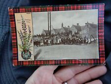 More details for moray  elginshire, postcard vintage lossiemouth iv31    a84