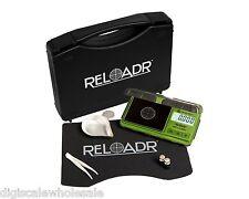 OnBalance RLD-20 Gun Powder Reloadr Reload Kit 300 Grain x 0.1gn Milligram Scale