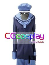 Hot New Free Shipping Norway Cosplay Costume from Axis Powers Hetalia EHT0003