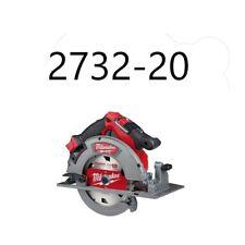 "Milwaukee 2732-20 M18 FUEL 7-1/4"" Circular Saw BRUSHLESS New"