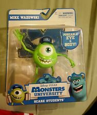 Disney Pixar Monster University Scare Student Mike Wazowsky