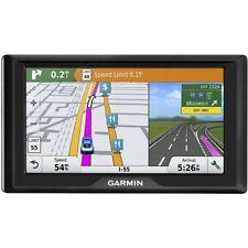 "New Garmin Drive 60LMT 6"" GPS Navigation with Lifetime Maps & Traffic USA Map Ne"
