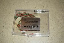Paul Beckman 300 Series Fast Response Micro Mini Probe 300 B 050 07 C H1