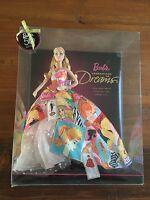 Barbie 50th Anniversary 2008 Generations Of Dreams Doll Box