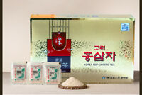 100Pcs Korean Red Ginseng Extract Root Tea Bag 3g Anti Stress Fatigue