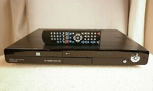 Wharfedale DVDR-24HD160F DVD Recorder + 160GB HDD and Freeview TV