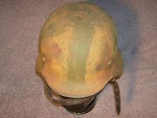 Stahlhelm, Wehrmacht, SS, Luftwaffe, M40 Camo, steel helmet