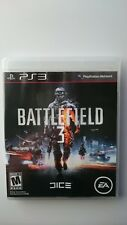 Battlefield 3 game for Playstation 3 , PS3.