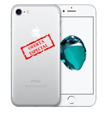 IPHONE 7 128GB - Grado C - Plata  - Envío 24h Gratuito - 100% Funcional
