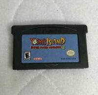 Super Mario Advance 3 Yoshi's Island GBA Boy Advance GameBoy near mint ship fast