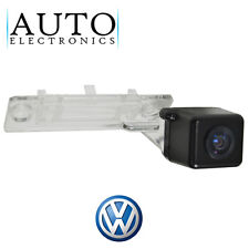 Bespoke Reversing Rear-View Camera for Volkswagen Touran/Golf V PLUS/Caddy/Jetta