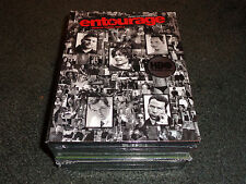ENTOURAGE-Seasons 1-3-RISING HOLLYWOOD STAR & his 3 childhood friends-wannabes