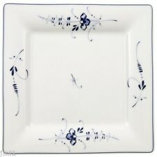Villeroy & Boch VIEUX LUXEMBOURG Square Salad Plate