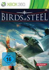Microsoft Xbox 360 juego *** birds of Steel *** nuevo * New