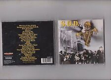 Live At Budokan - S.O.D. [CD]  1992