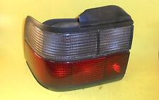 ROVER 200 Coupé XW `94 Rückleuchte Rücklicht LINKS mit Lampenträger Original