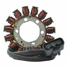 Caltric Stator Cover Gasket fits Yamaha YZF-R1 YZFR1 2009 2010 2011 2012 2013 2014 14B-15451-00-00