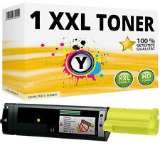 XXL Toner Patrone Gelb kompatibel Epson Aculaser C1100 N CX11 N CX11 NF CX11 NFC
