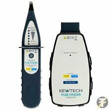 kewtech Fusible FINDER 2-comprehensive, LED Set Trasmettitore & ricevente