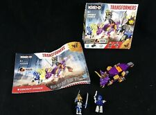 Kre-o Transformers 4 - Dinobot Charge