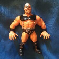 WWE WWF Warlord Hasbro Wrestling Action Figure
