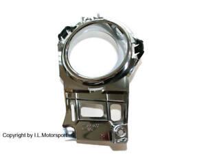 MX 5 Nebelscheinwerfer-Blenden Satz Mazda MX-5 TYP NC ab 2005
