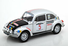 1:18 Solido VW Beetle 1303 Winner Rally Elba Warmbold/Häggbom 1973
