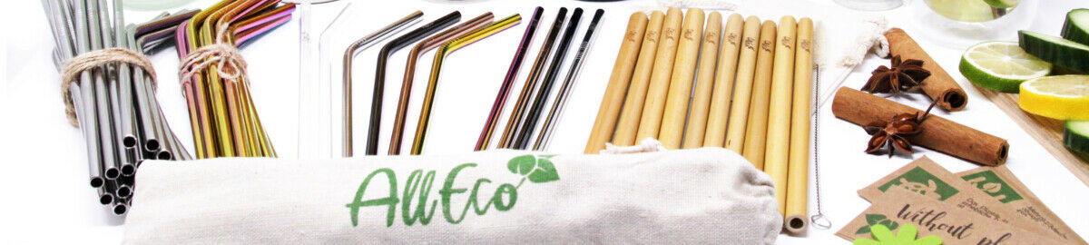 AllEco Online-Shop