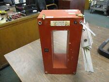 Instrument Transformers Current Transformer 510-302 Ratio 3000:5A 600V 10KV BIL