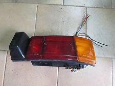 Fanale posteriore destro originale Altissimo Fiat 127 anno 1976.  [13.17]