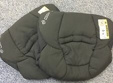 Maxi Cosi New Seat Cover New Total Black Limited Edition Discontinued