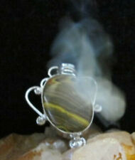 haunted offering enchanted with powers for creative skills and abilities pendant