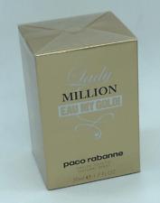 50ml Paco Rabanne Lady Million Eau My Gold Eau de toilette Perfume Mujer 1.6 oz