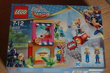 LEGO DC Super Hero Girls 41231 Le sauvetage d'Harley Quinn NEUF SCELLE