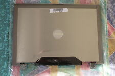 *** BRAND NEW DELL PRECISION M6300/M90 LID COMPLETE WITH HINGES/CABLES ***