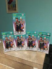 New Listing����2019-2 0 Panini Mosaic Basketball Lot Of 5 Hanger Box ����