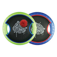 Wahu BMA994 SPRING BALL Sports Pack Set - 2 Paddle Disks & 1 Spring Pom Pom Ball